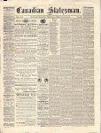 Canadian Statesman (Bowmanville, ON), 17 Feb 1876