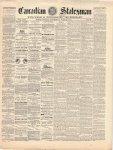 Canadian Statesman (Bowmanville, ON), 28 Jun 1877