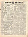 Canadian Statesman (Bowmanville, ON), 26 Jul 1877