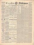Canadian Statesman (Bowmanville, ON), 13 Jun 1878