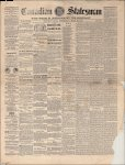 Canadian Statesman (Bowmanville, ON), 25 Jul 1878