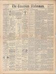 Canadian Statesman (Bowmanville, ON), 29 Nov 1878