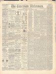 Canadian Statesman (Bowmanville, ON), 20 Dec 1878