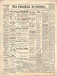 Canadian Statesman (Bowmanville, ON), 9 Jan 1880