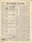 Canadian Statesman (Bowmanville, ON), 20 Feb 1880