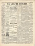 Canadian Statesman (Bowmanville, ON), 11 Jun 1880