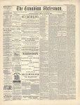 Canadian Statesman (Bowmanville, ON), 18 Jun 1880