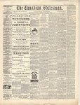 Canadian Statesman (Bowmanville, ON), 16 Jul 1880
