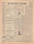 Canadian Statesman (Bowmanville, ON), 30 Jul 1880