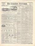 Canadian Statesman (Bowmanville, ON), 10 Dec 1880