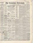Canadian Statesman (Bowmanville, ON), 24 Dec 1880
