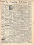 Canadian Statesman (Bowmanville, ON), 2 Jun 1882