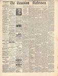Canadian Statesman (Bowmanville, ON), 30 Jun 1882