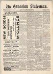 Canadian Statesman (Bowmanville, ON), 12 Feb 1886
