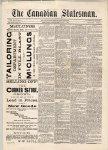 Canadian Statesman (Bowmanville, ON), 11 Jun 1886
