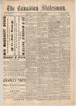 Canadian Statesman (Bowmanville, ON), 5 Jan 1887