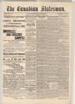 Canadian Statesman (Bowmanville, ON), 30 Nov 1887