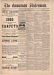 Canadian Statesman (Bowmanville, ON), 27 Jun 1888