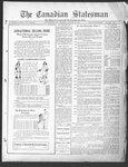 Canadian Statesman (Bowmanville, ON), 7 Jan 1926