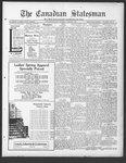 Canadian Statesman (Bowmanville, ON), 24 Jun 1926