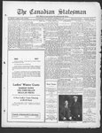 Canadian Statesman (Bowmanville, ON), 30 Dec 1926