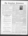 Canadian Statesman (Bowmanville, ON), 3 Mar 1927