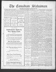 Canadian Statesman (Bowmanville, ON), 10 Mar 1927