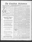 Canadian Statesman (Bowmanville, ON), 17 Mar 1927