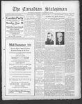 Canadian Statesman (Bowmanville, ON), 2 Aug 1928