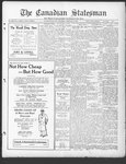 Canadian Statesman (Bowmanville, ON), 28 Feb 1929