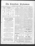 Canadian Statesman (Bowmanville, ON), 17 Oct 1929