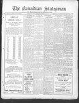 Canadian Statesman (Bowmanville, ON), 14 Nov 1929