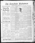 Canadian Statesman (Bowmanville, ON), 17 Apr 1930