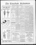 Canadian Statesman (Bowmanville, ON), 12 Jun 1930
