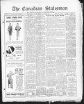 Canadian Statesman (Bowmanville, ON), 19 Jun 1930