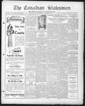 Canadian Statesman (Bowmanville, ON), 25 Sep 1930