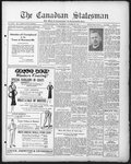 Canadian Statesman (Bowmanville, ON), 9 Oct 1930