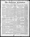 Canadian Statesman (Bowmanville, ON), 18 Jun 1931
