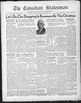 Canadian Statesman (Bowmanville, ON), 17 Dec 1931