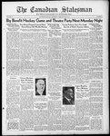 Canadian Statesman (Bowmanville, ON), 23 Feb 1933