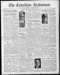Canadian Statesman (Bowmanville, ON), 16 Mar 1933