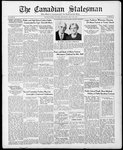 Canadian Statesman (Bowmanville, ON), 17 May 1934