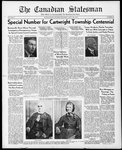 Canadian Statesman (Bowmanville, ON), 14 Jun 1934