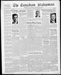 Canadian Statesman (Bowmanville, ON), 27 Sep 1934