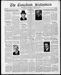 Canadian Statesman (Bowmanville, ON), 31 Jan 1935