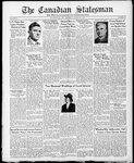 Canadian Statesman (Bowmanville, ON), 21 Mar 1935