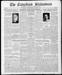 Canadian Statesman (Bowmanville, ON), 18 Apr 1935