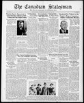 Canadian Statesman (Bowmanville, ON), 9 May 1935