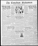 Canadian Statesman (Bowmanville, ON), 14 Nov 1935