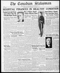 Canadian Statesman (Bowmanville, ON), 21 Nov 1935